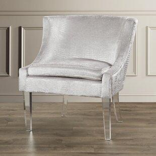 Henriques Barrel Chair