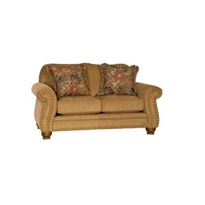 Uxbridge Loveseat by Chelsea Home Furniture