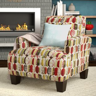 Order Mullins Armchair by Latitude Run Reviews (2019) & Buyer's Guide