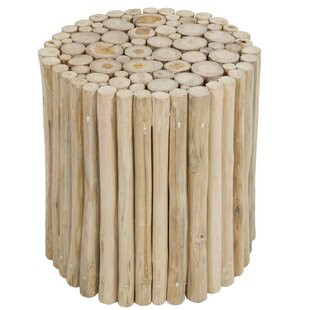 Trunks Stool By Union Rustic