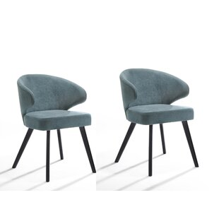 Chittum Dining Chair (Set of 2) by George Oliver