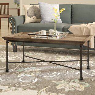 Compare Oakside 3 Piece Coffee Table Set By Three Posts