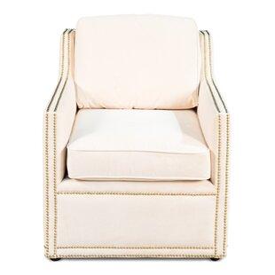 Sarreid Ltd Crawford Armchair