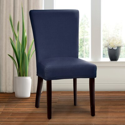 parson chair slipcover set of 4