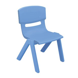 Sheelah Plastic Kids Novelty Chair (Set of 5) by Zoomie Kids