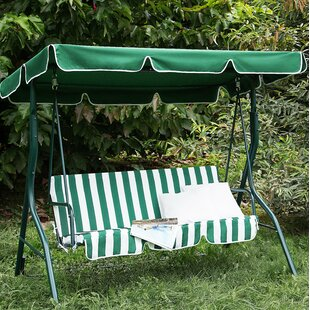 Andersons Outdoor Swing Seat Image
