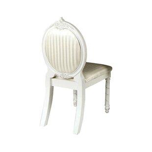 Rosdorf Park Bordner Slipper Chair