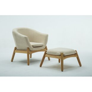 Harrill Lounge Chair
