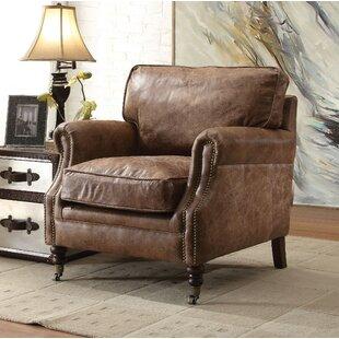 Beldon Club Chair