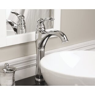 Sanibel Single Hole Vessel Faucet with By Premier Faucet