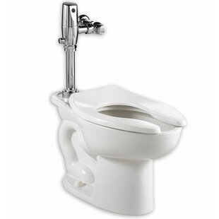 American Standard Madera 1.28 GPF Elongated One-Piece Toilet