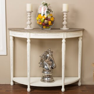Westrick Console Table by Ophelia & Co. SKU:CC626800 Buy