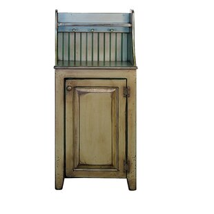 Pondview 1 Door Accent Cabinet by August Grove