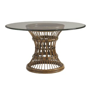 Bali Hai Dining Table by Tommy Bahama Home Modern