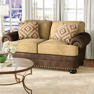Simmons Upholstery Aurora Sofa by Darby Home Co Design