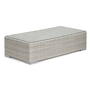 Midtown Coffee Table By Kampen Living