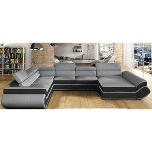 Mohammed Sleeper Sectional..