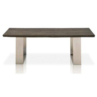 Foundry Select Maya Rustic Oak Wood Coffe..