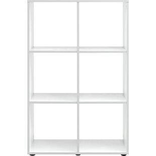 Ebern Designs Hanchett Cube Unit Bookcase