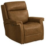 Poise Leather 37 Power Recliner by Hooker Furniture