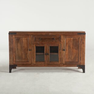 Church Acacia Sideboard by Gracie Oaks Design