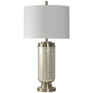 Auburndale Honeycomb 36 Table Lamp