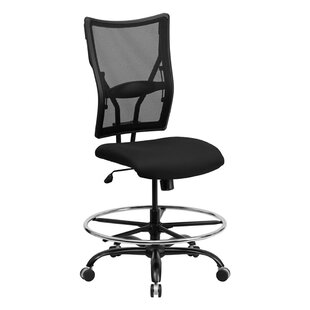 Buster Mesh Task Chair by Latitude Run