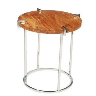 Forrester End Table by Williston Forge