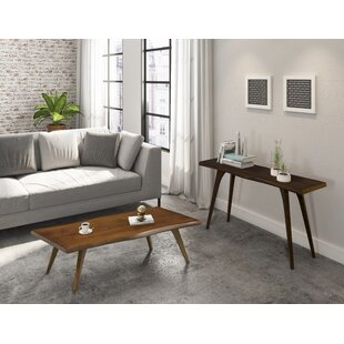 Crowle 2 Piece Coffee Table set