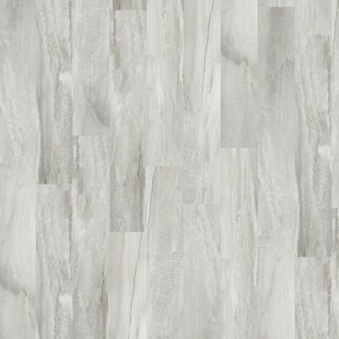 Elemental Supreme 6 inch  x 36 inch  x 4mm Luxury Vinyl Plank
