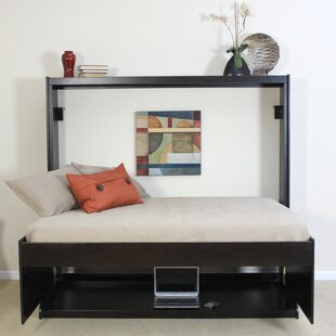 Wallbeds Modern Birch Murphy Bed