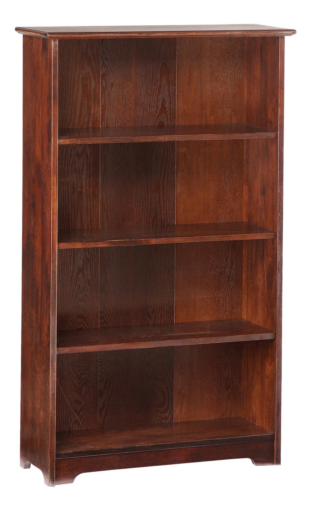 Trepagnier Standard Bookcase