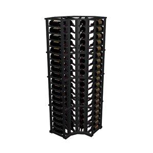 Designer Series 76 Bottle Floor Wine Rack by Wine Cellar Innovations