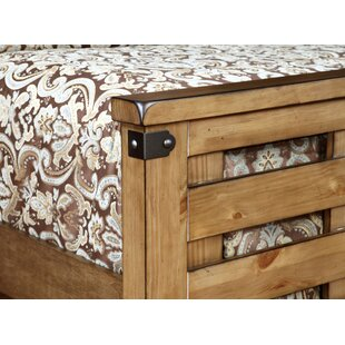 Hemenway Panel Bed