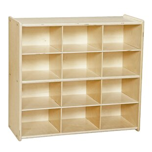 Best 12 Compartment Cubby ByWood Designs