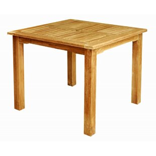 Farnam Teak Bistro Table