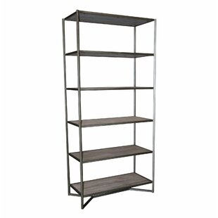 Read Reviews Etagere Bookcase by Foundry Select