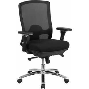 Krout Ergonomic Mesh Task Chair by Symple Stuff Best #1