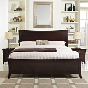 Elizabeth Platform 3 Piece Bedroom Set