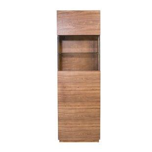 Simmons Display Cabinet by Brayden Studio