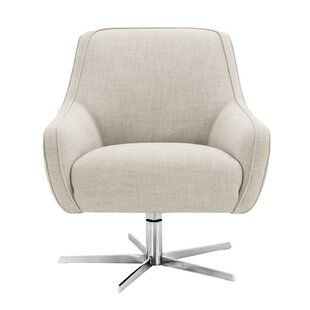Serena Swivel Armchair by Eichholtz