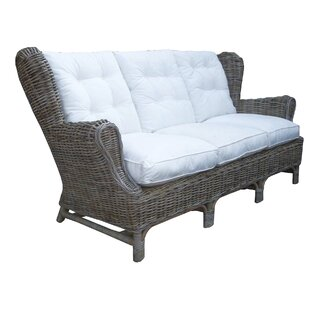 Shop Wing Sofa by Padmas Plantation