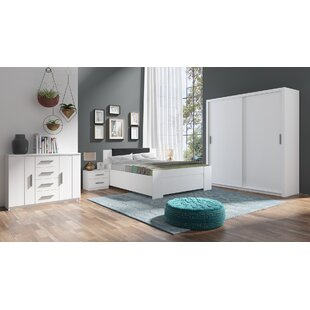 Beesley 4 Piece Bedroom Set By Ebern Designs