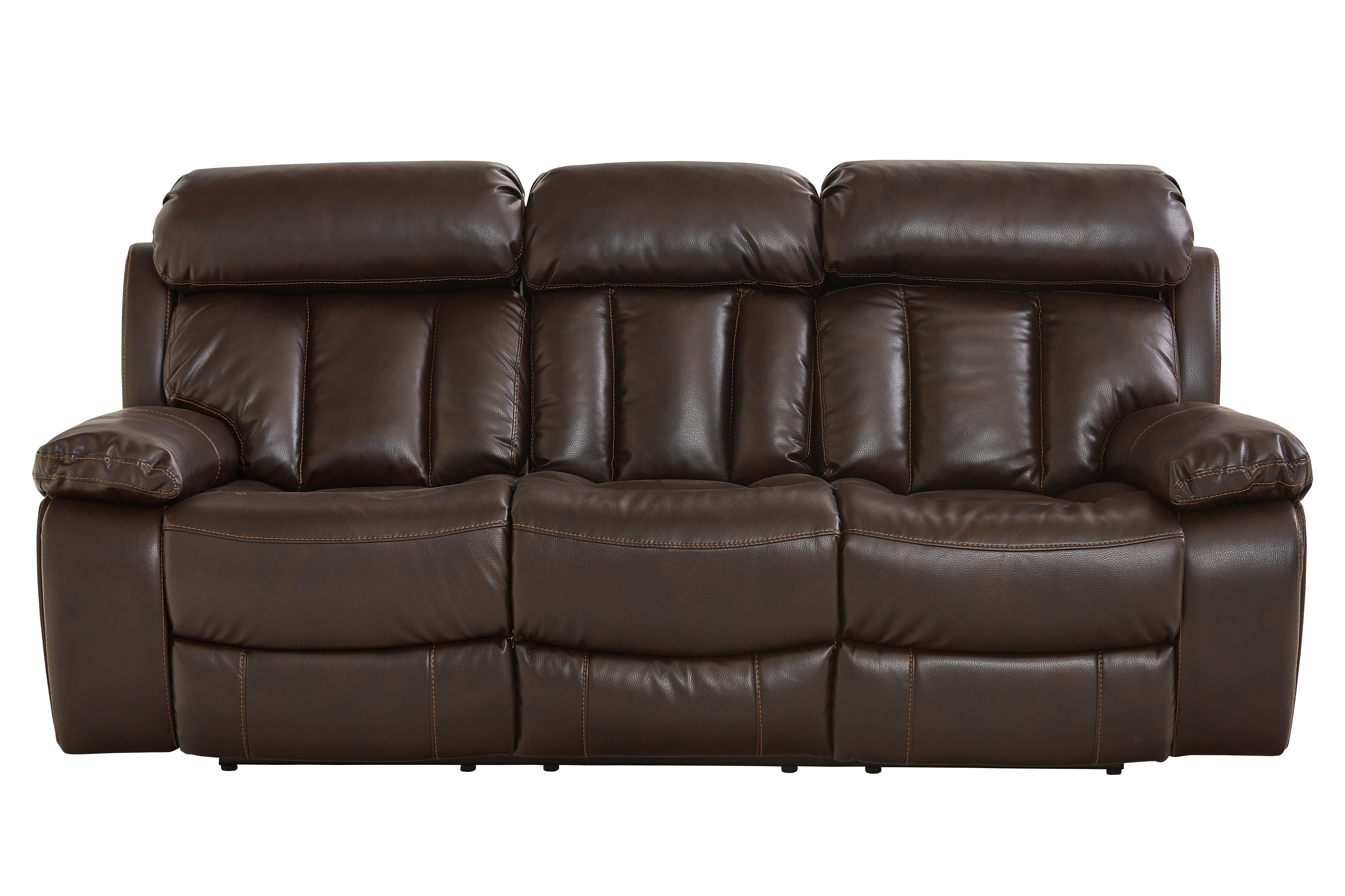 Reclining Sofa Drop Down Table Wayfair