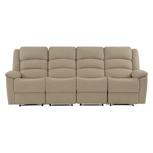 Shop Romarin Reclining Sofa by Red Barrel Studio