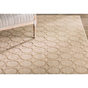 Alorton Tan Area Rug