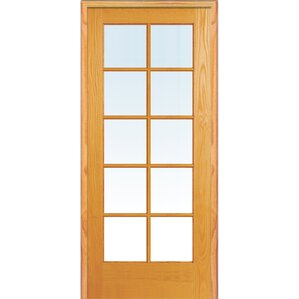 32x84 interior door wayfair wood 1 panel natural interior french door planetlyrics Image collections