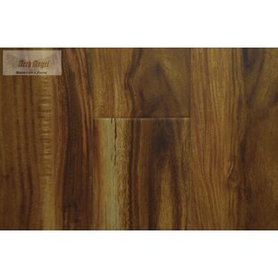 Exotic 5 5.25 x 64 x 12mm Acacia Laminate Flooring