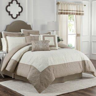 Bensonhurst Comforter Set