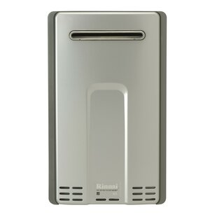Rinnai Luxury 7.5 GPM Liquid Nature Gas Tankless Water Heater